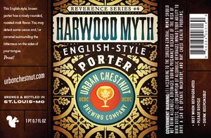 Harwood Myth