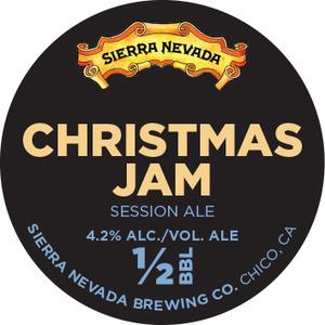 Sierra Nevada Christmas Jam