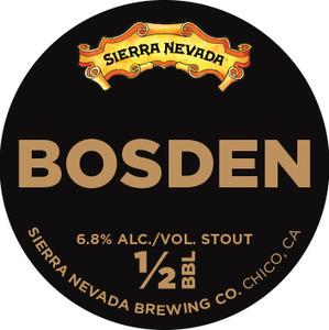 Sierra Nevada Bosden