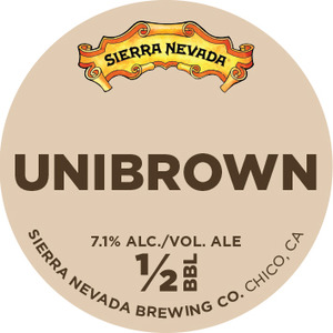 Sierra Nevada Unibrown