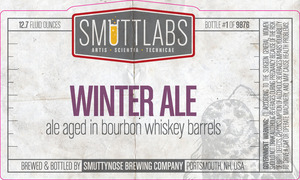 Smuttlabs Winter Ale