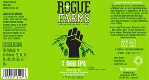 Rogue 7 Hop