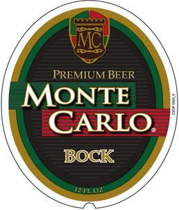 Monte Carlo Bock
