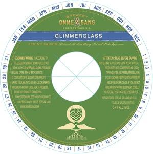 Ommegang Glimmerglass