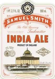 Samuel Smith India