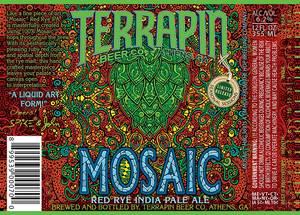 Terrapin Mosaic