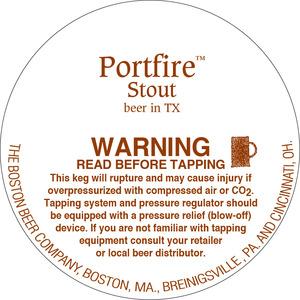 Portfire Stout