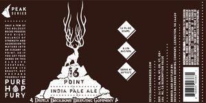 Devils Backbone Brewing Company 16 Point