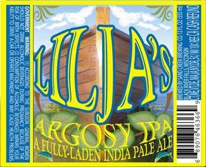 Lilja's Argosy Ipa