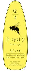 Propolis Wryt