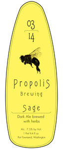 Propolis Sage
