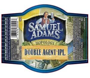 Samuel Adams Double Agent