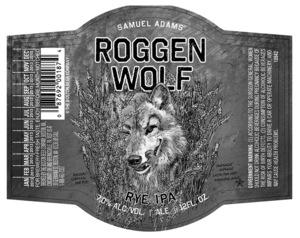 Samuel Adams Roggen Wolf