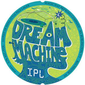 Magic Hat Dream Machine