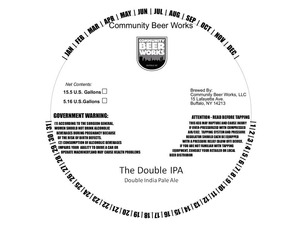 The Double Ipa