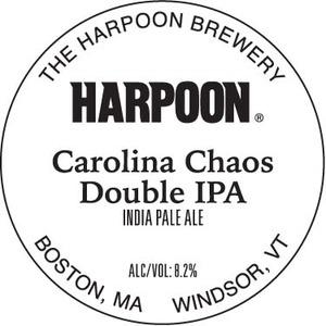 Harpoon Carolina Chaos Double