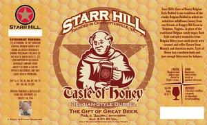 Starr Hill Taste Of Honey