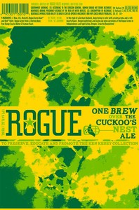 Rogue One Brew Over The Cuckoo's Nest