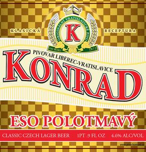 Konrad Eso PolotmavÝ