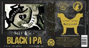 Pub Dog Black IPA