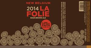 Lips Of Faith La Folie