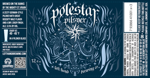 Left Hand Brewing Company Polestar
