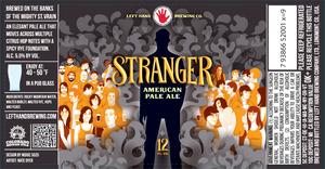 Left Hand Brewing Company Stranger