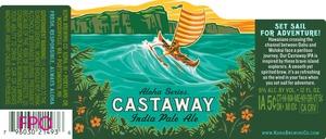 Kona Brewing Co. Castaway