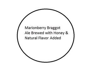Rogue Marionberry Bragot