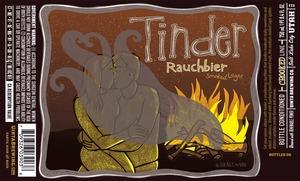 Uinta Brewing Company Tinder