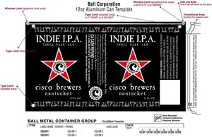 Cisco Brewers Indie