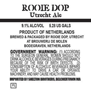 Rooie Dop Utrecht