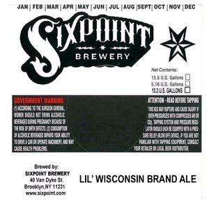 Lil' Wisconsin Brand