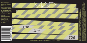 Mad Beer Sur