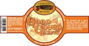 Cigar City Brewing Good Gourd