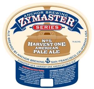 Zymaster Harvest One