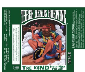 Three Heads Brewing Tre Kind