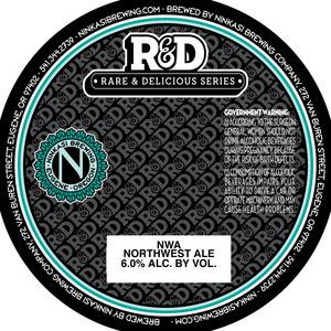 Ninkasi Brewing Company Nwa
