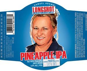 Longshot Pineapple