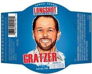 Longshot Gratzer