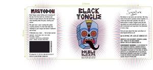 Signature Brew Black Tongue