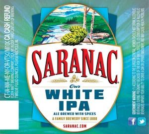 Saranac White