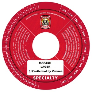 Widmer Brothers Brewing Company Marzen