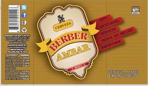 Berber Ambar December 2013