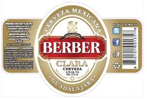 Berber Clara