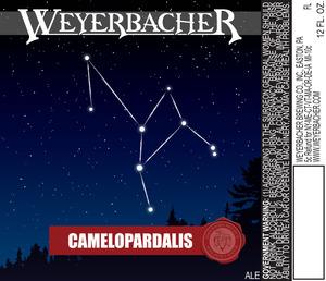 Weyerbacher Cameloparddalis