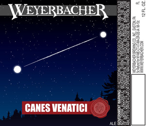 Weyerbacher Canes Venatici