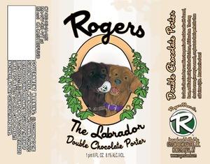Rogers The Labrador