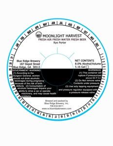 Moonlight Harvest