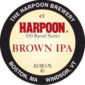 Harpoon Brown